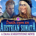 Žaidimas Death Upon an Austrian Sonata: A Dana Knightstone Novel