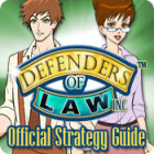 Žaidimas Defenders of Law Strategy Guide