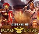 Žaidimas Defense of Roman Britain