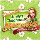 Žaidimas Delicious - Emily's Childhood Memories Premium Edition