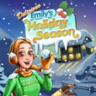 Žaidimas Delicious: Emily's Holiday Season!