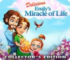 Žaidimas Delicious: Emily's Miracle of Life Collector's Edition