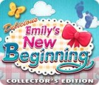 Žaidimas Delicious: Emily's New Beginning Collector's Edition