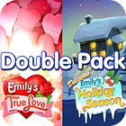 Žaidimas Delicious: True Love Holiday Season Double Pack
