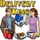Žaidimas Delivery King