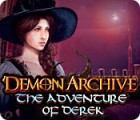 Žaidimas Demon Archive: The Adventure of Derek
