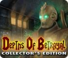 Žaidimas Depths of Betrayal Collector's Edition