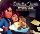 Žaidimas Detective Jackie: Mystic Case Collector's Edition