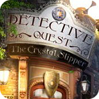 Žaidimas Detective Quest: The Crystal Slipper Collector's Edition