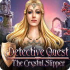Žaidimas Detective Quest: The Crystal Slipper