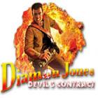 Žaidimas Diamon Jones: Devil's Contract