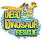 Žaidimas Diego Dinosaur Rescue