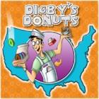 Žaidimas Digby's Donuts
