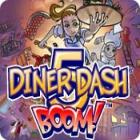 Žaidimas Diner Dash 5: BOOM