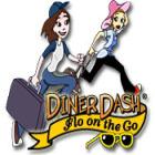 Žaidimas Diner Dash: Flo On The Go