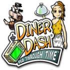 Žaidimas Diner Dash: Flo Through Time