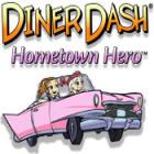 Žaidimas Diner Dash Hometown Hero