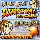 Žaidimas Diner Dash