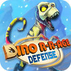 Žaidimas Dino Rage Defence