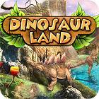 Žaidimas Dinosaur Land