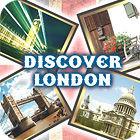 Žaidimas Discover London