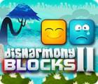 Žaidimas Disharmony Blocks II