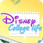 Žaidimas Disney College Life