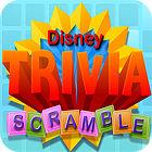 Žaidimas Disney Trivia Scramble