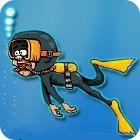Žaidimas Diving Adventure