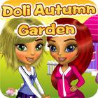 Žaidimas Doli Autumn Garden