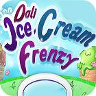 Žaidimas Doli Ice Cream Frenzy