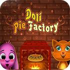 Žaidimas Doli Pie Factory