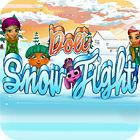 Žaidimas Doli Snow Fight