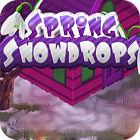 Žaidimas Doli Spring Snowdrops