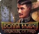 Žaidimas Donna Brave: And the Strangler of Paris