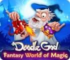 Žaidimas Doodle God Fantasy World of Magic