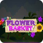 Žaidimas Dora: Flower Basket