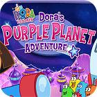 Žaidimas Dora's Purple Planet Adventure
