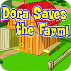 Žaidimas Dora Saves Farm