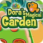 Žaidimas Dora's Magical Garden