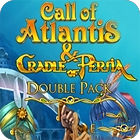 Žaidimas Call of Atlantis and Cradle of Persia Double Pack