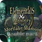 Žaidimas Elementals & Mystery of Mortlake Mansion Double Pack