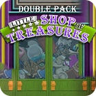 Žaidimas Double Pack Little Shop of Treasures