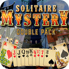 Žaidimas Solitaire Mystery Double Pack
