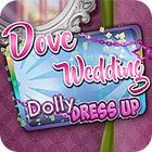 Žaidimas Dove Wedding Dress