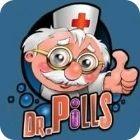 Žaidimas Dr. Pills