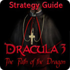 Žaidimas Dracula 3: The Path of the Dragon Strategy Guide