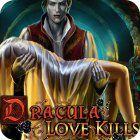 Žaidimas Dracula: Love Kills Collector's Edition