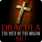 Žaidimas Dracula: The Path of the Dragon — Part 2