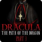 Žaidimas Dracula: The Path of the Dragon - Part 3
